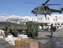 OTAN - Fuerza humanitaria