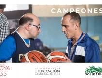 Cartel Campeones Sevilla