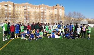 Fútbol Social Comunitario Sevilla Feb19 Edit