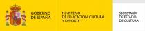 Logotipo Gobierno-Ministerio-Secretaría de Estado
