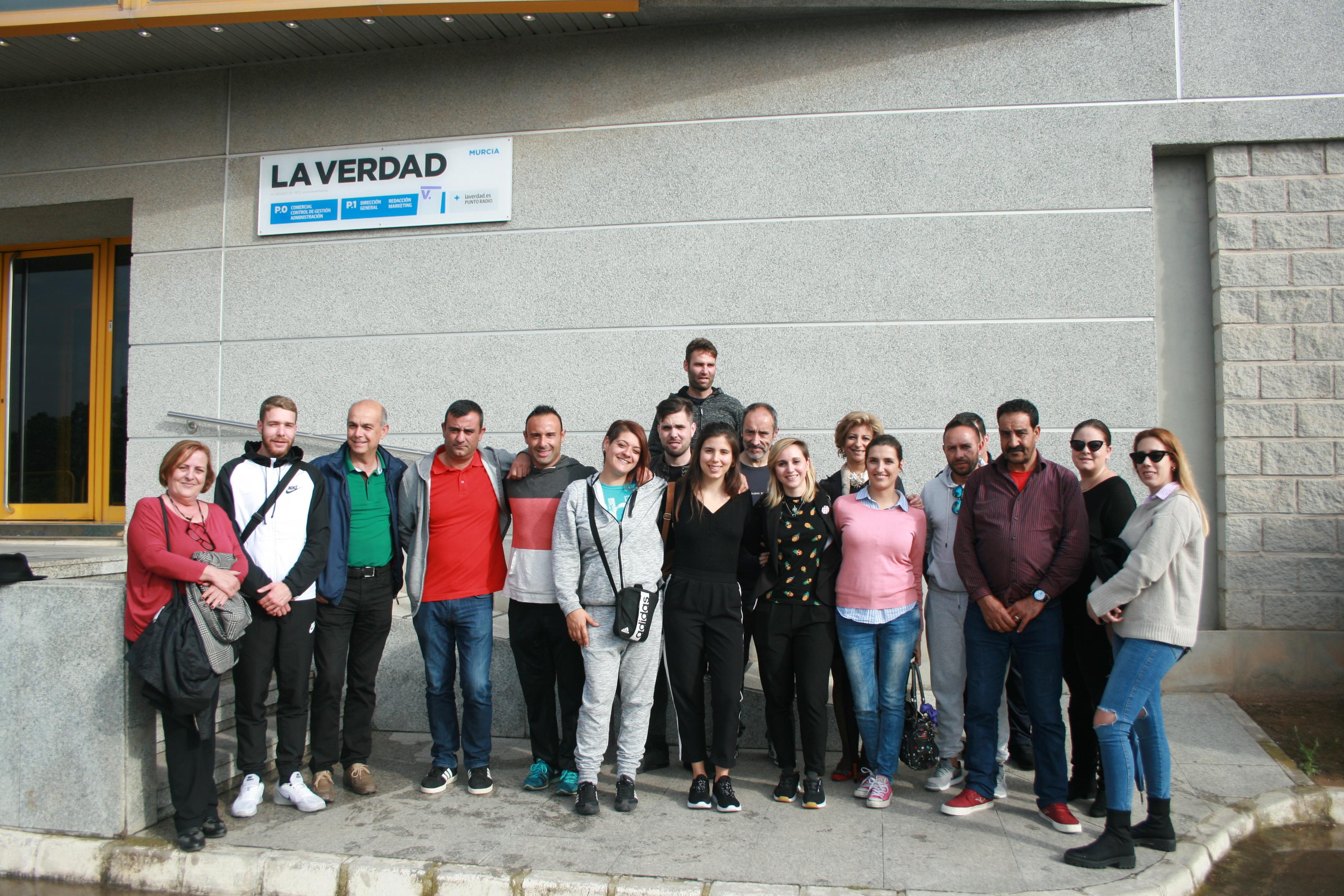 Murcia La VERDAD cis