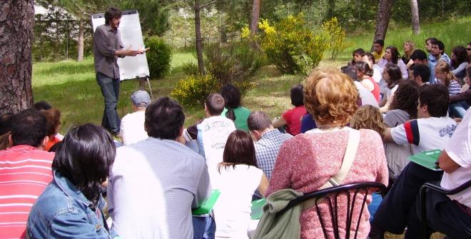Voluntariado y formaci n solidarios para el desarrollo - Voluntariado madrid comedores sociales ...