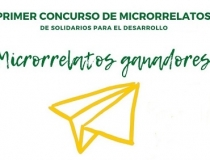 Concurso microrrelatos. Cárceles. Solidarios para el Desarrollo