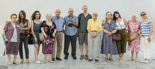Mayores 2016