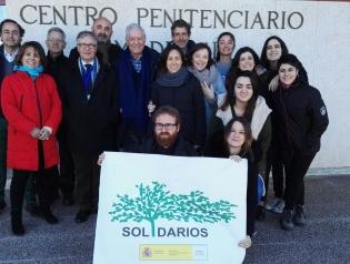 Solidarios con Vargas Llosa en la cárcel