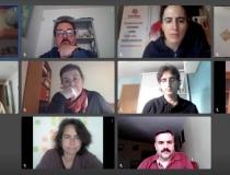Asamblea General de socios y socias. Solidarios para el Desarrollo